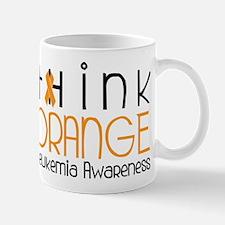 Think Orange Mug