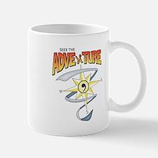 Seek The Adventure! Summer 2012 (color) Mug