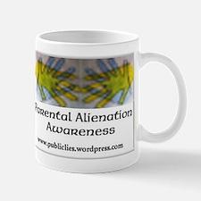 Parental Alienation Awareness Mug