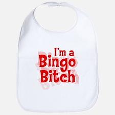 Bingo Bitch Bib