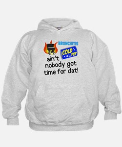 Time For Dat Hoodie