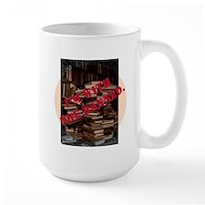 I'm with the Banned Mug