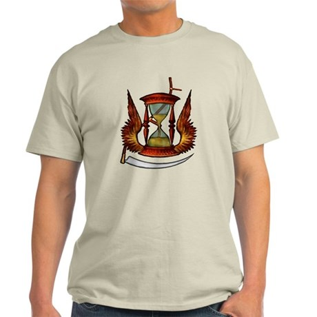 Masonic Mortality Light T-Shirt