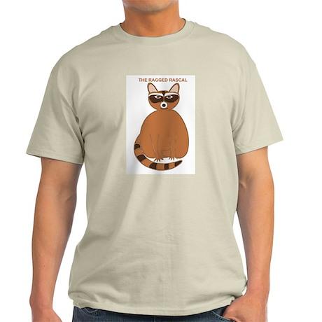 Ragged Rascal Light T-Shirt