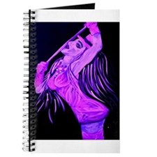 Electra Black Light Journal