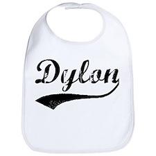 Vintage: Dylon Bib