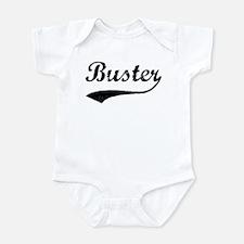 Vintage: Buster Infant Bodysuit