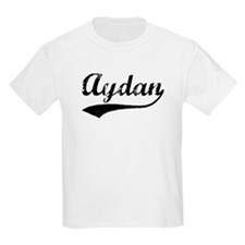 Vintage: Aydan Kids T-Shirt