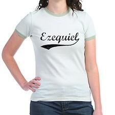 Vintage: Ezequiel T