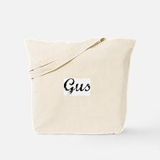 Vintage: Gus Tote Bag