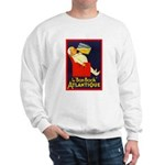 Atlantique Sweatshirt