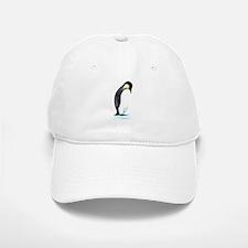 Emperor Penguin Baseball Baseball Cap