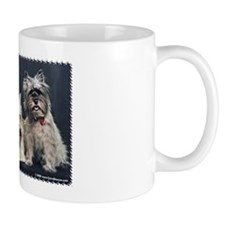 One, Two, Three, Go! Mug
