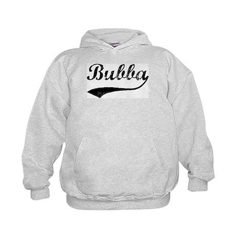 Vintage: Bubba Kids Hoodie