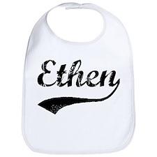 Vintage: Ethen Bib