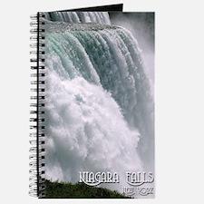 Niagara Falls, New York Journals