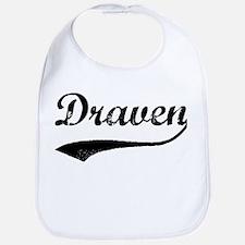 Vintage: Draven Bib