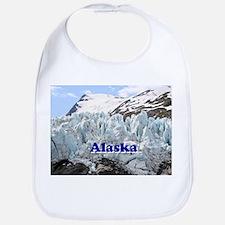 Alaska: Portage Glacier, USA Bib