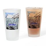Alaska Pint Glasses