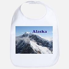 Alaska: Alaska Range, USA Bib