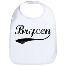 Vintage: Brycen Bib