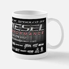 FueledNSpooled Mug
