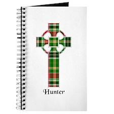 Cross - Hunter Journal