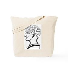 Cute Mind Tote Bag