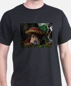 Boletus incredulis T-Shirt