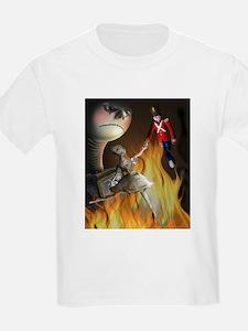 The steadfast tin soldier T-Shirt