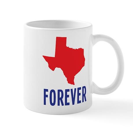Texas Forever Mug