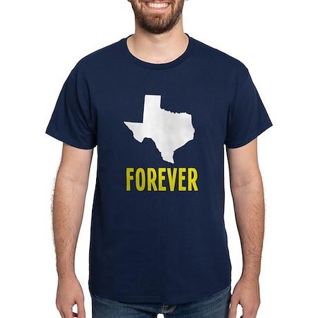 Texas Forever Dark T-Shirt