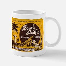 South Pacific Tiki Bar Small Small Mug