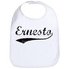 Vintage: Ernesto Bib