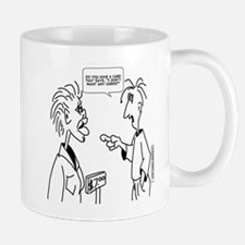 Funny Checkout Mug