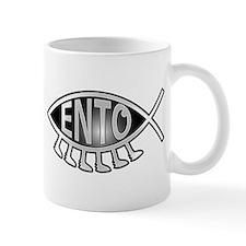 Ento Fish Mug