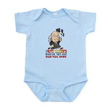 Kite Makers Infant Bodysuit