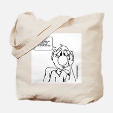 Cute Significant other Tote Bag