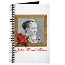 Julia Ward Howe Journal