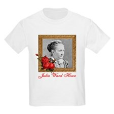 Julia Ward Howe T-Shirt