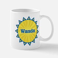 Wanda Sunburst Mug