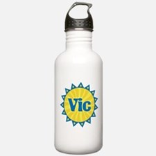 Vic Sunburst Water Bottle