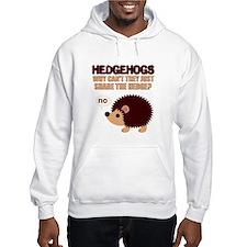 Share the hedge Hoodie