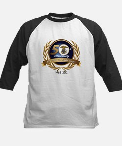 Naval Sea Cadet Corps - 50th Anniversary Tee