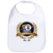 Naval Sea Cadet Corps - 50th Anniversary Bib