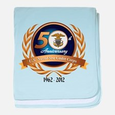 Naval Sea Cadet Corps - 50th Anniversary baby blan