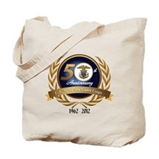 Naval Sea Cadet Corps - 50th Anniversary Tote Bag