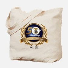 Naval Sea Cadet Corps - 50th Anniversary Tote Bag
