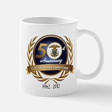 Naval Sea Cadet Corps - 50th Anniversary Mug