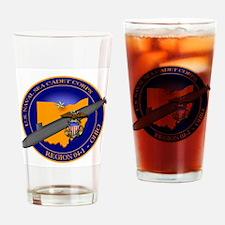 Naval Sea Cadet Corps - Region 4-1 Drinking Glass